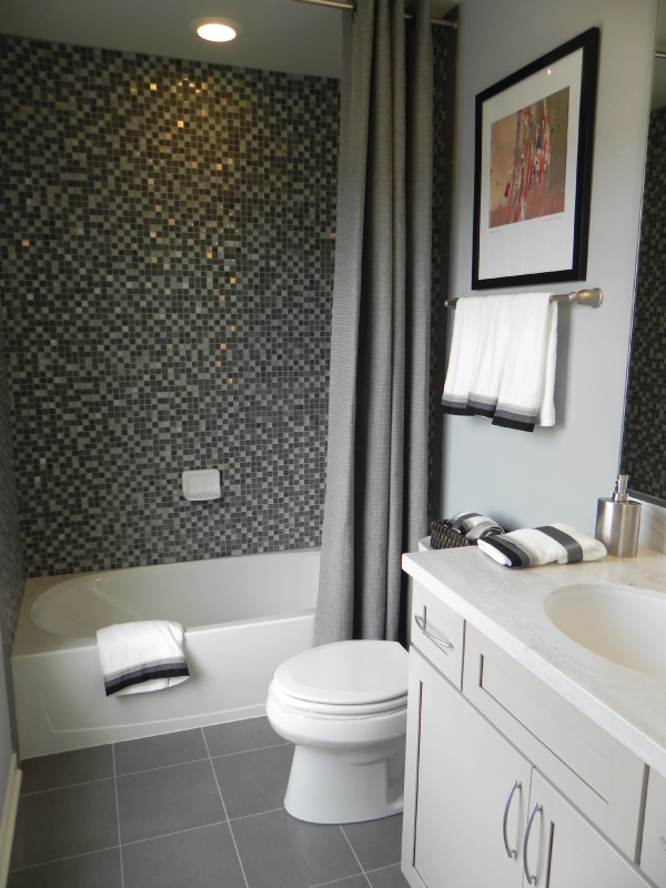 orland park bath remodel - am kitchen & bath