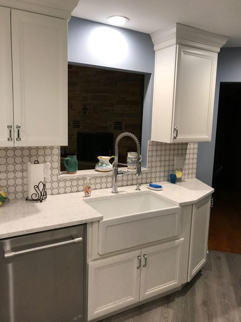 Millbrook Kitchen Remodel - AM Kitchen & Bath